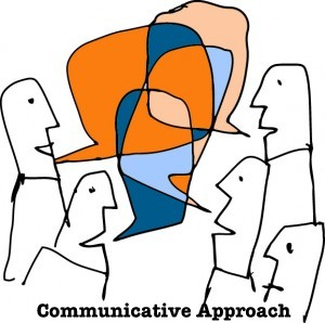 communicative